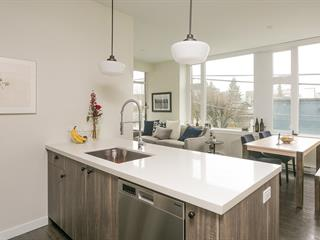 Apartment for sale in Mount Pleasant VE, Vancouver, Vancouver East, 118 311 E 6th Avenue, 262471077 | Realtylink.org