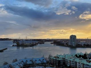 Apartment for sale in Quay, New Westminster, New Westminster, 1602 988 Quayside Drive, 262470818 | Realtylink.org