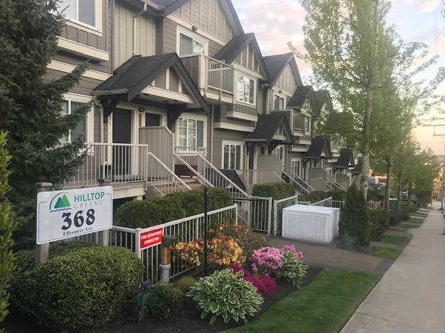 Townhouse for sale in Capitol Hill BN, Burnaby, Burnaby North, 219 368 Ellesmere Avenue, 262470803 | Realtylink.org