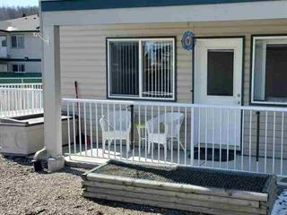 Apartment for sale in Peden Hill, Prince George, PG City West, 109 2908 Hopkins Road, 262470782   Realtylink.org