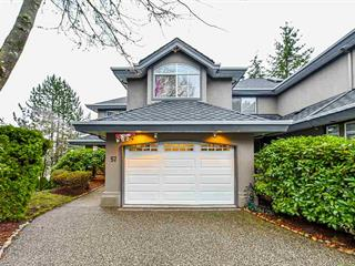 Townhouse for sale in Westwood Plateau, Coquitlam, Coquitlam, 57 2990 Panorama Drive, 262470000 | Realtylink.org