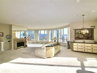 Apartment for sale in Metrotown, Burnaby, Burnaby South, 2804 6220 McKay Avenue, 262469386 | Realtylink.org