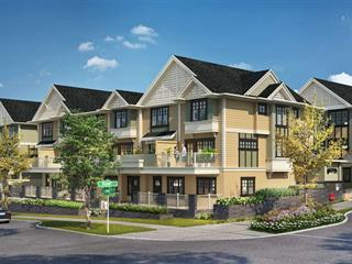 Townhouse for sale in Port Moody Centre, Port Moody, Port Moody, 207 80 Elgin Street, 262470041 | Realtylink.org