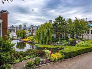 Apartment for sale in False Creek, Vancouver, Vancouver West, 204 1515 W 2nd Avenue, 262469946 | Realtylink.org