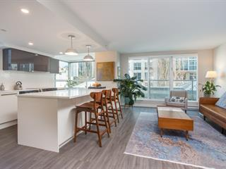 Apartment for sale in Yaletown, Vancouver, Vancouver West, 403 1323 Homer Street, 262469563 | Realtylink.org