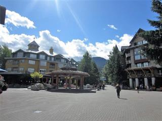 Apartment for sale in Whistler Village, Whistler, Whistler, 310 4314 Main Street, 262469723 | Realtylink.org