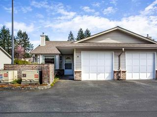 Townhouse for sale in West Central, Maple Ridge, Maple Ridge, 16 12049 217 Street, 262470710 | Realtylink.org