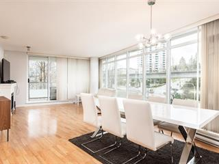 Apartment for sale in Brentwood Park, Burnaby, Burnaby North, 502 2133 Douglas Road, 262470750 | Realtylink.org