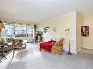 Apartment for sale in Fairview VW, Vancouver, Vancouver West, 203 1412 W 14th Avenue, 262470745 | Realtylink.org