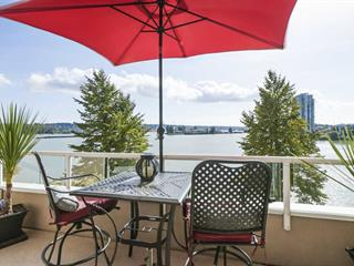 Apartment for sale in Quay, New Westminster, New Westminster, 420 1150 Quayside Drive, 262470679 | Realtylink.org