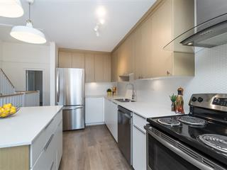Townhouse for sale in Ladner Elementary, Delta, Ladner, 4976 River Reach Road, 262470644   Realtylink.org