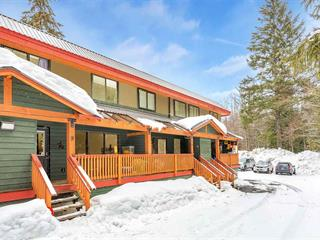 Townhouse for sale in Alpine Meadows, Whistler, Whistler, 9 8100 Alpine Way, 262466634 | Realtylink.org