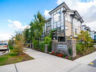 Townhouse for sale in West Cambie, Richmond, Richmond, 12 9680 Alexandra Road, 262465942 | Realtylink.org