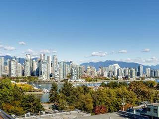 Apartment for sale in Fairview VW, Vancouver, Vancouver West, 306 1275 W 7th Avenue, 262465809 | Realtylink.org