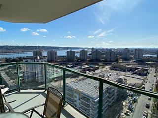 Apartment for sale in Uptown NW, New Westminster, New Westminster, 1504 121 Tenth Street, 262466168 | Realtylink.org