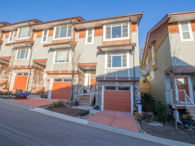 Townhouse for sale in Silver Valley, Maple Ridge, Maple Ridge, 16 23651 132 Avenue, 262467675 | Realtylink.org