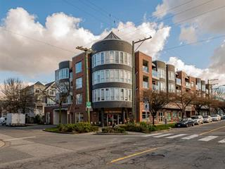 Apartment for sale in Fairview VW, Vancouver, Vancouver West, 305 789 W 16th Avenue, 262467770 | Realtylink.org