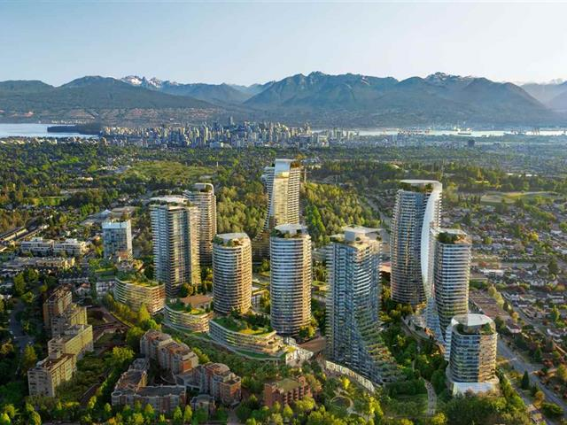 Apartment for sale in Oakridge VW, Vancouver, Vancouver West, 2805 668 W 41st Avenue, 262468368 | Realtylink.org