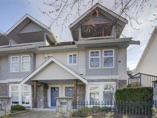 Townhouse for sale in King George Corridor, Surrey, South Surrey White Rock, 28 15442 16a Avenue, 262468439 | Realtylink.org