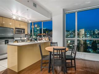 Apartment for sale in Lower Lonsdale, North Vancouver, North Vancouver, 1701 138 E Esplanade Avenue, 262468267   Realtylink.org