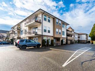 Apartment for sale in Vedder S Watson-Promontory, Chilliwack, Sardis, 207 45702 Watson Road, 262468187 | Realtylink.org