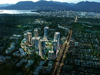 Apartment for sale in Oakridge VW, Vancouver, Vancouver West, 2806 668 W 41st Avenue, 262467917   Realtylink.org