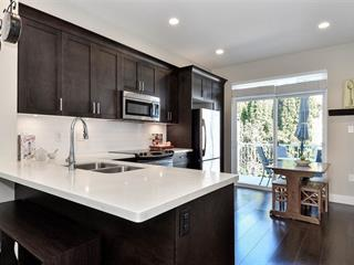 Townhouse for sale in King George Corridor, Surrey, South Surrey White Rock, 29 16228 16 Avenue, 262468071 | Realtylink.org