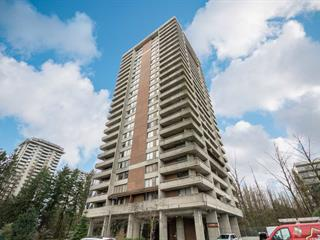 Apartment for sale in Sullivan Heights, Burnaby, Burnaby North, 1103 3737 Bartlett Court, 262467889   Realtylink.org