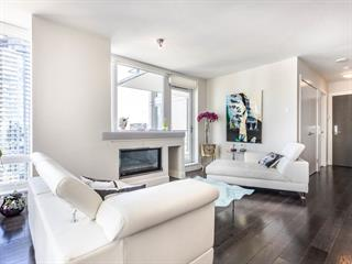 Apartment for sale in Downtown VW, Vancouver, Vancouver West, 2801 535 Smithe Street, 262468128 | Realtylink.org