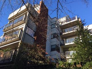 Apartment for sale in West End VW, Vancouver, Vancouver West, 502 1665 Nelson Street, 262463762 | Realtylink.org