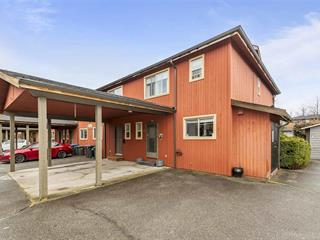 Townhouse for sale in Brackendale, Squamish, Squamish, 6 41450 Government Road, 262464355 | Realtylink.org