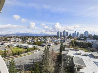 Apartment for sale in Highgate, Burnaby, Burnaby South, 1002 6659 Southoaks Crescent, 262464250 | Realtylink.org