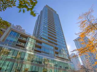 Apartment for sale in Downtown VW, Vancouver, Vancouver West, 1904 888 Homer Street, 262463636 | Realtylink.org
