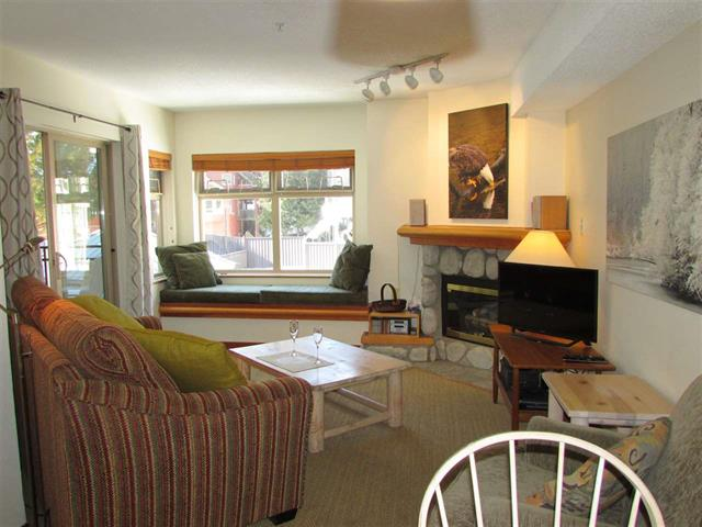 Apartment for sale in Whistler Creek, Whistler, Whistler, 228 2050 Lake Placid Road, 262459656 | Realtylink.org