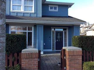 Townhouse for sale in Hawthorne, Delta, Ladner, 10 4887 Central Avenue, 262459301 | Realtylink.org