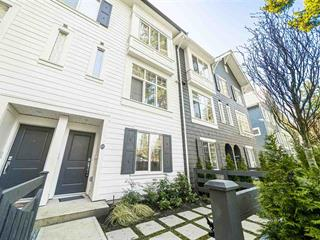 Townhouse for sale in Pacific Douglas, Surrey, South Surrey White Rock, 84 158 171 Street, 262459102 | Realtylink.org