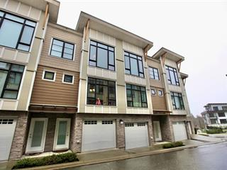 Townhouse for sale in Fraser Heights, Surrey, North Surrey, 65 9989 E Barnston Drive, 262459151 | Realtylink.org