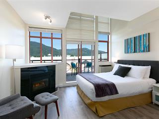 Apartment for sale in Whistler Village, Whistler, Whistler, 509 4369 Main Street, 262458758 | Realtylink.org