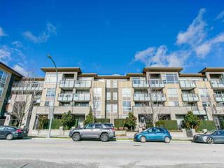 Apartment for sale in GlenBrooke North, New Westminster, New Westminster, 412 85 Eighth Avenue, 262458218 | Realtylink.org