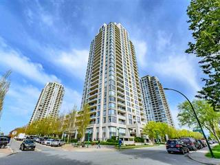 Apartment for sale in Highgate, Burnaby, Burnaby South, 2706 7063 Hall Avenue, 262458780 | Realtylink.org