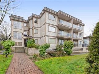 Apartment for sale in Bolivar Heights, Surrey, North Surrey, 312 13490 Hilton Road, 262459174 | Realtylink.org
