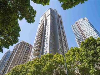 Apartment for sale in Downtown VW, Vancouver, Vancouver West, 308 969 Richards Street, 262465265 | Realtylink.org