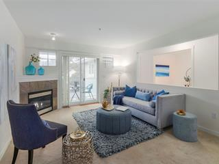 Apartment for sale in White Rock, South Surrey White Rock, 207 15621 Marine Drive, 262464811 | Realtylink.org