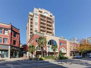 Apartment for sale in Downtown NW, New Westminster, New Westminster, 903 680 Clarkson Street, 262464850 | Realtylink.org
