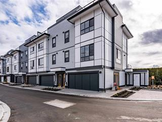 Townhouse for sale in Poplar, Abbotsford, Abbotsford, 22 1502 McCallum Road, 262465701 | Realtylink.org