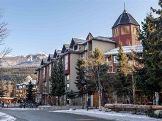 Apartment for sale in Whistler Village, Whistler, Whistler, 1213 4308 Main Street, 262465750 | Realtylink.org