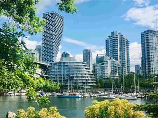 Apartment for sale in Yaletown, Vancouver, Vancouver West, 1001 628 Kinghorne Mews, 262465614 | Realtylink.org