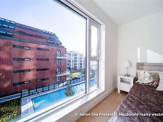 Apartment for sale in South Granville, Vancouver, Vancouver West, 511 7228 Adera Street, 262465171 | Realtylink.org