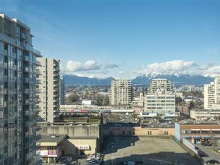 Apartment for sale in Brighouse, Richmond, Richmond, 1105 8171 Saba Road, 262465208 | Realtylink.org