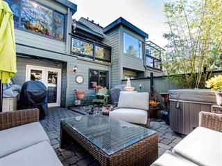 Townhouse for sale in Tsawwassen East, Delta, Tsawwassen, 1158 Fairway Views Wynd, 262465190 | Realtylink.org